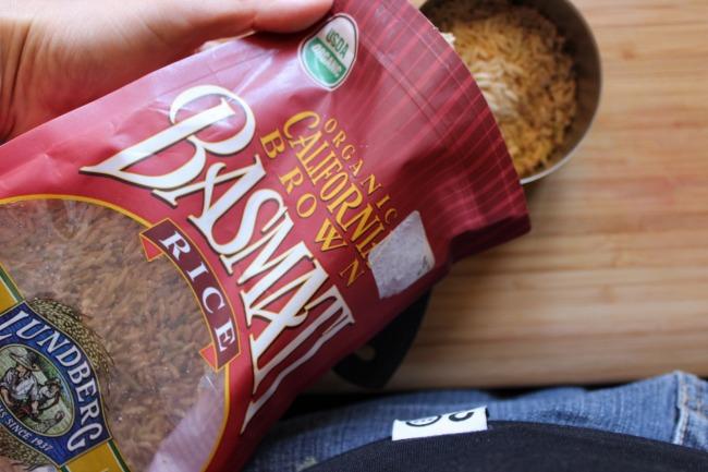ayurvedic rice