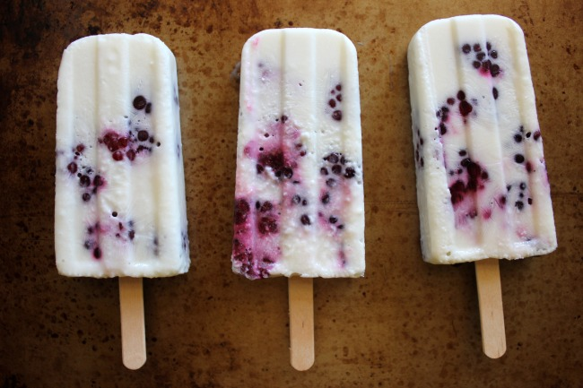 blackberry paletas