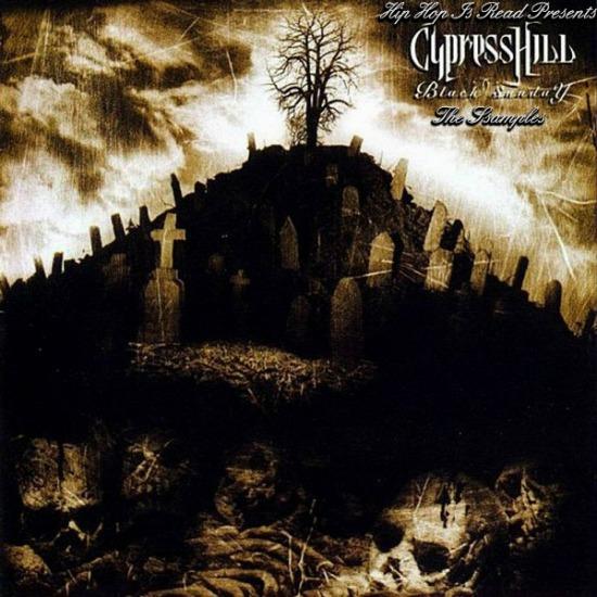 samples cypress hill black sunday large