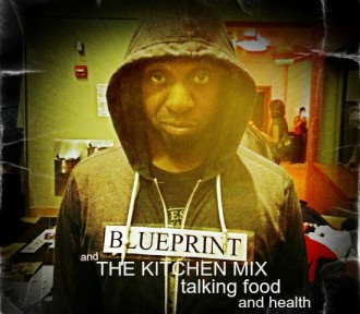 Krs one the kitchen mix blueprint for a plant based diet malvernweather Gallery