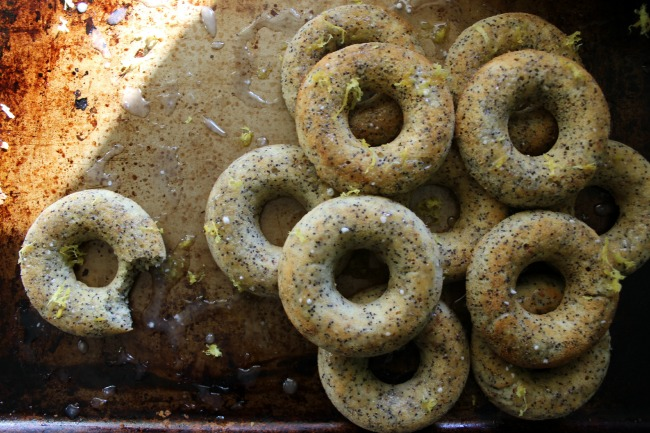 lemon and poppy seed doughnuts3
