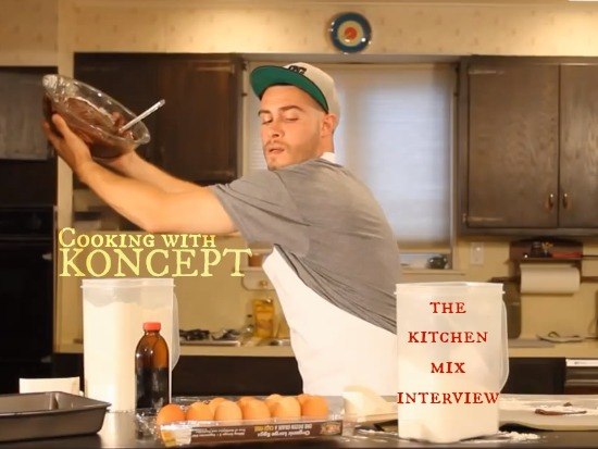 Koncept in the kitchen 1