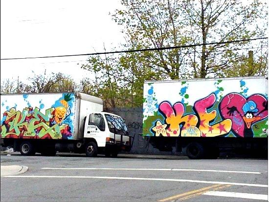 KEO food trucks