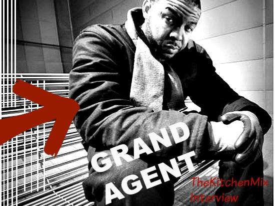 GrandAgent