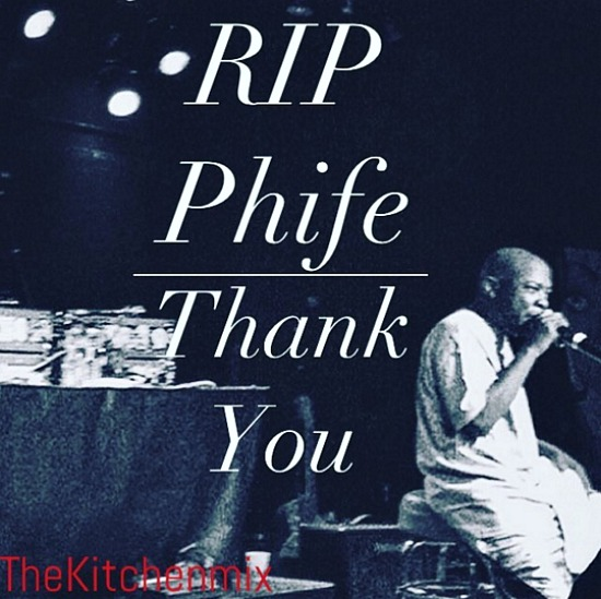 RIPPhiffe