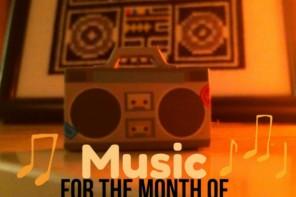 ICYMI March Music