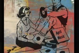 aprilmusic